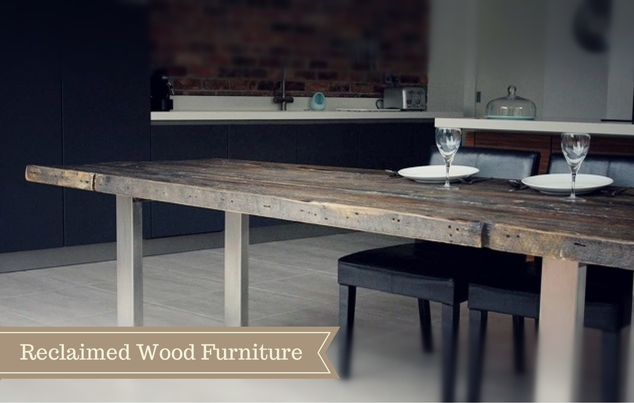 Kitchen renovation tips with reclaimed wood furniture Reclaimed wood furniture colorado