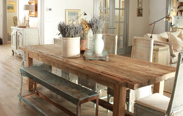 reclaimed wood dining table Archives MacWood : farmhouse dining  from www.macandwood.co.uk size 634 x 403 jpeg 92kB
