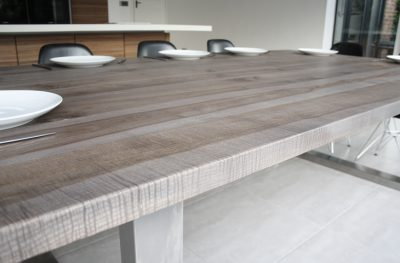 Ash Signature Table