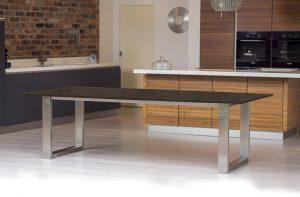 Dekton Tables by Mac+Wood