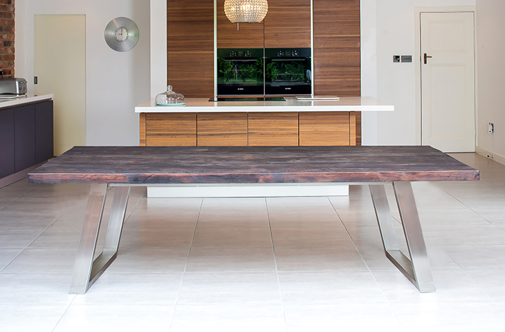 Sweep Table design by Mac+Wood