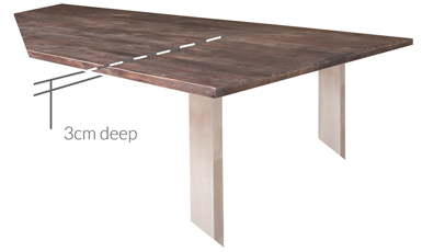 Table-top-depth-3cm-withtext