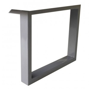 Powder Coated Colour Steel Frame