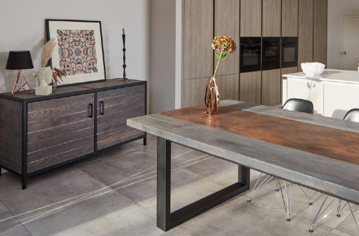 Atelier bespoke design service by Mac+Wood