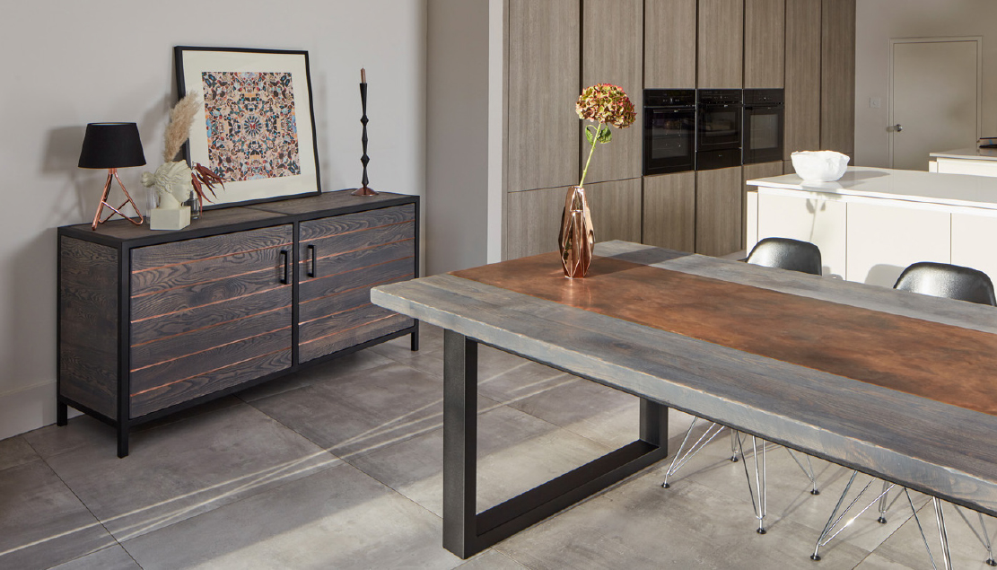Mac+Wood Atelier bespoke design service