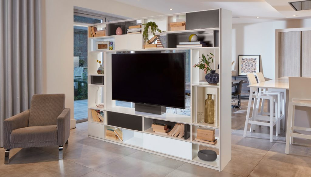 Mac+Wood Mondular modular system