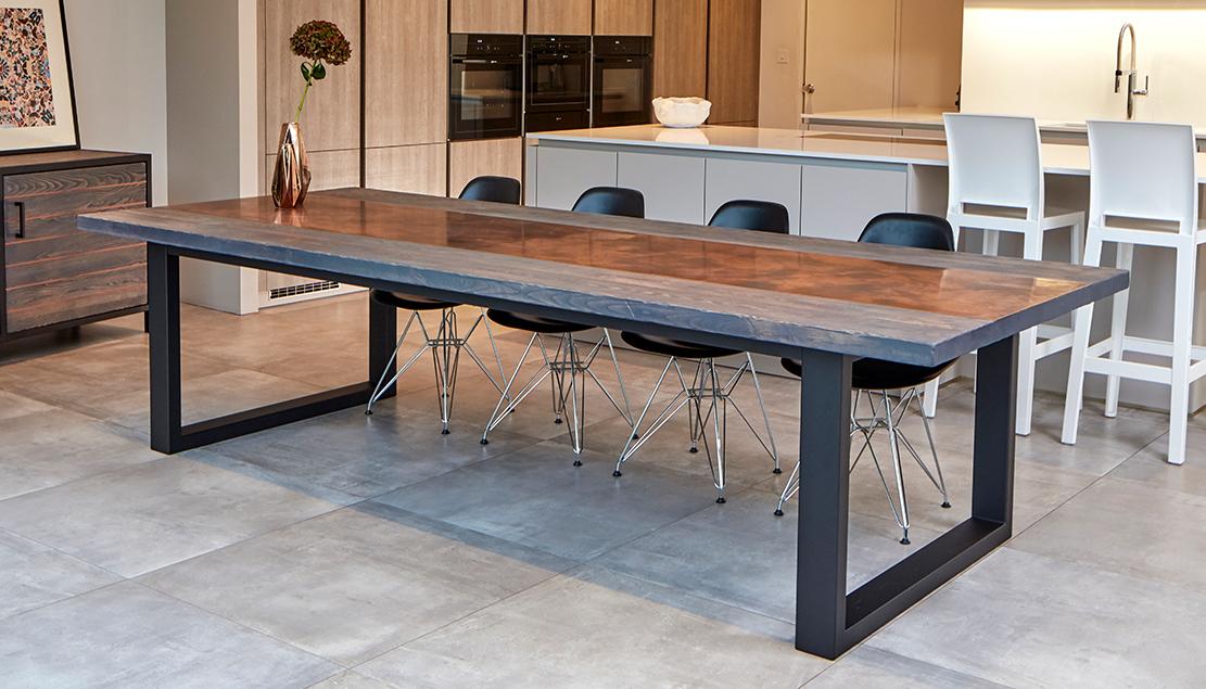 Swell Wenge Dining Tables Wenge Kitchen Tables Designer Wenge Download Free Architecture Designs Scobabritishbridgeorg