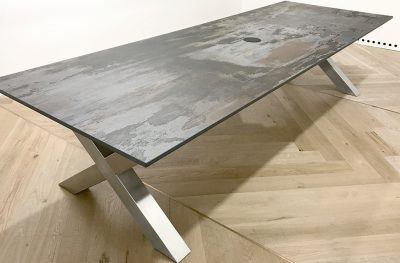 Mac&Wood Dekton table