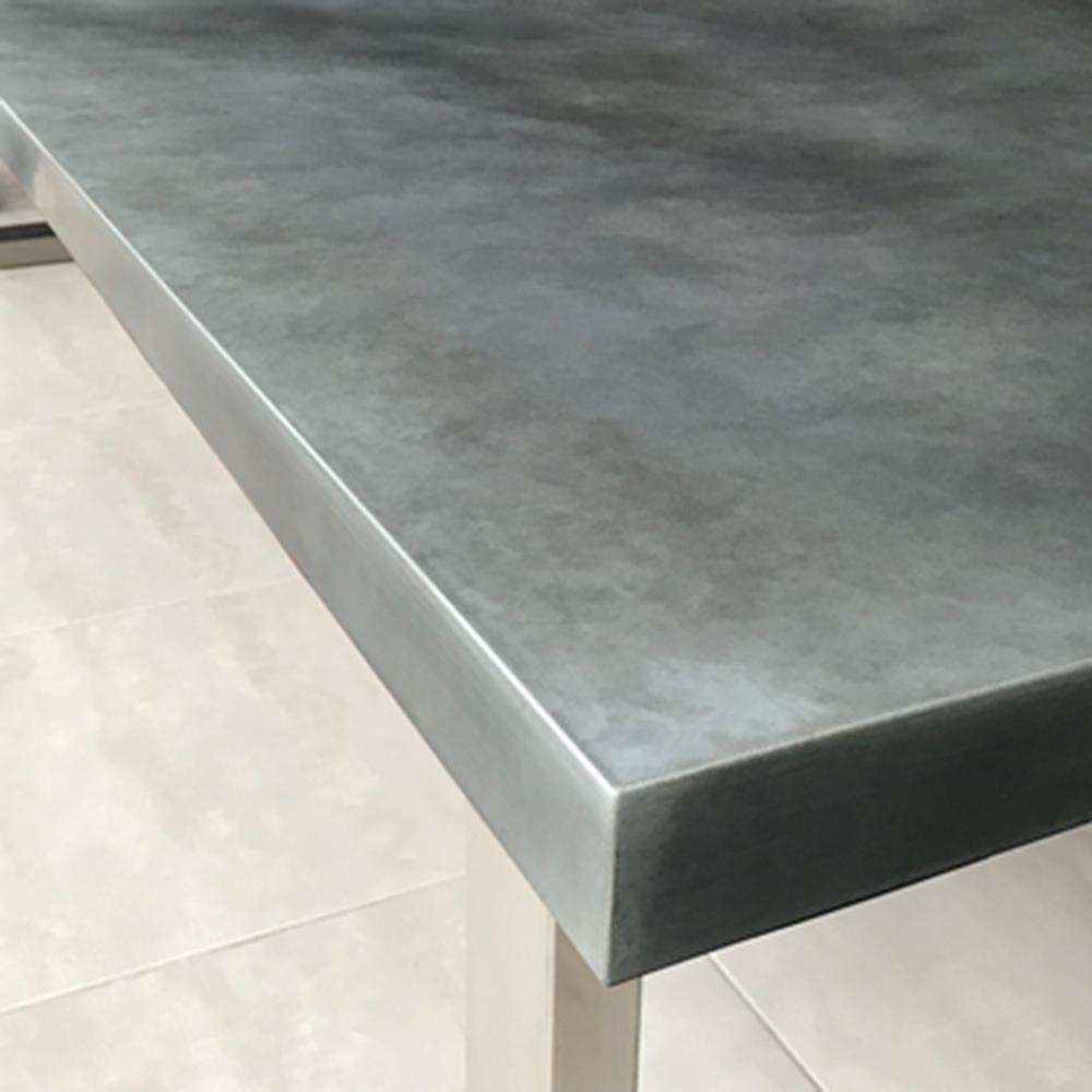 Bon Zinc Table