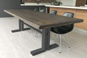 Tron table