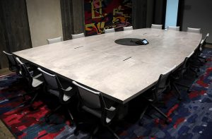 Large Boardroom Tables